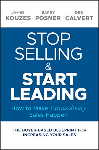 rt Leading: How to Make Extraordinary Sales Happen (English Edition) ()