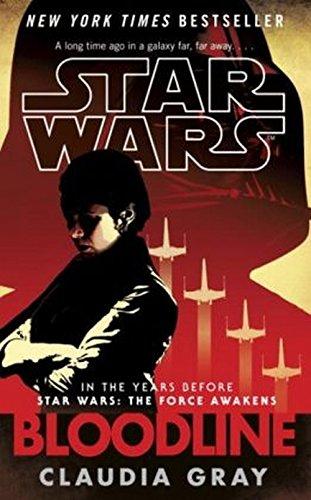 Star Wars Bösewicht - Bloodline (Star