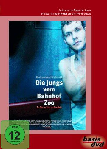 2011 Film Die Sache (Die Jungs vom Bahnhof Zoo)