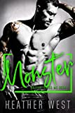 MONSTER (Angels' Blood MC Book 1)