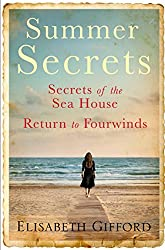 Summer Secrets: Two glorious, page turning family dramas, from the bestselling author Elisabeth Gifford