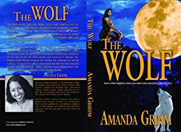 The Wolf (English Edition) di [Grihm, Amanda]