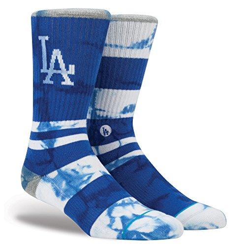 Preisvergleich Produktbild Stance MLB Summer League Los Angeles Dodgers Socken 35-37 EU