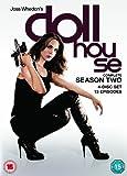 Dollhouse - Season 2 [DVD] [2009]