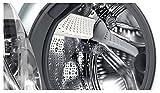 Bosch WAQ2448XES - Lavadora De Carga Frontal Waq2448Xes De 8 Kg Y 1.200 Rpm