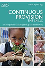 Continuous Provision: The Skills Paperback