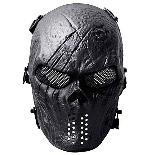 Fansport Máscara Táctica