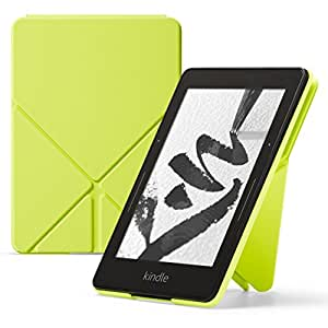 Custodia Amazon Origami per Kindle Voyage, Giallo limone
