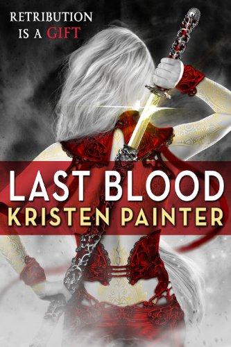 Last Blood (House of Comarre)