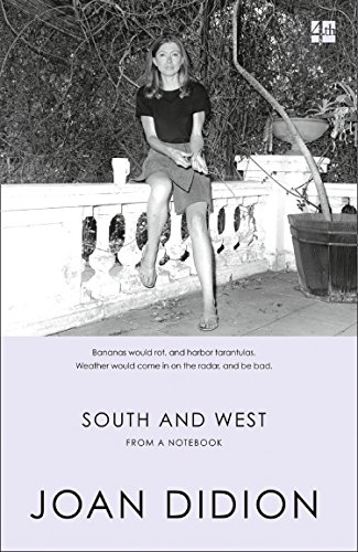 South and West: From A Notebook (English Edition) 16 Im Notebook