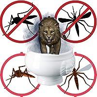 Der Perlenspieler® -Lions Powder-wehrt zuverlässig alle stechenden und saugenden Insekten ab- Rein natürliche... preisvergleich bei billige-tabletten.eu