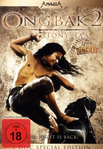 Bild von Ong Bak 2 [Special Edition] [2 DVDs]