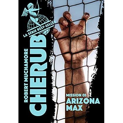 Cherub (Mission 3)  - Arizona Max