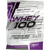 Trec Nutrition 6 Whey 100 Protéine de Lactosérum Saveur Beurre de Cacahuètes
