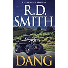 Dang: A Humorous Mystery (English Edition)