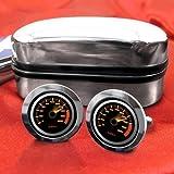 Speedometer Mens Cufflinks with Chrome Gift Box