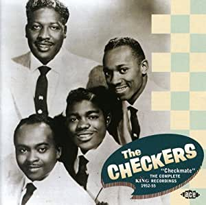 Checkmate: the Complete King Recordings 1952-1955