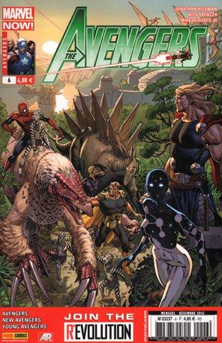 Avengers 2013 006