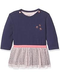 Noppies Baby-Mädchen Kleid G Dress Ls Helena
