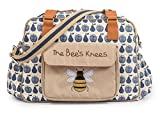 Pink Lining Wickeltasche The Bees Knees (ex. Blooming Gorgeous) Apples and Pears