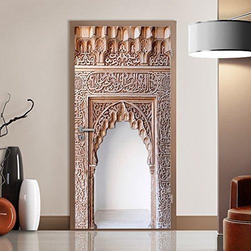 walplus-200-x-86-cm-wand-aufkleber-wall-of-ornaments-turen-herausnehmbare-wandbild-kunst-abziehbilde