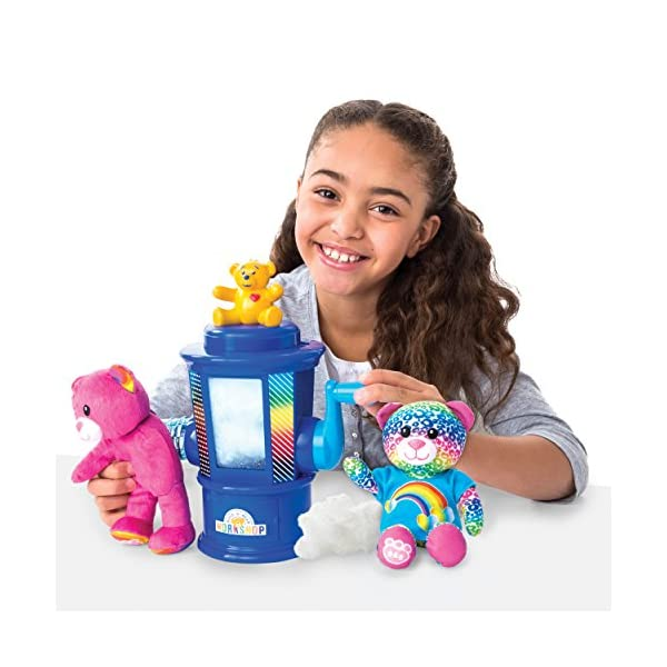'Build A Bear Stuffin' Station Craft Set 51Cf0xhK0eL