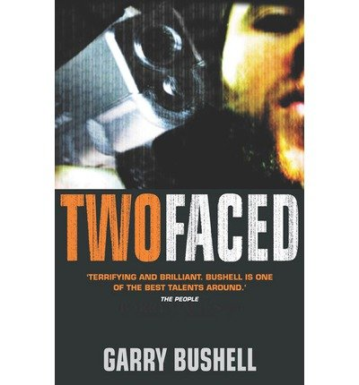 [(Two-faced)] [Author: Garry Bushell] published on (July, 2004)
