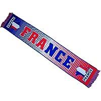100% FOOTBALL Echarpe supporter - FRANCE - football - Taille 138 cm