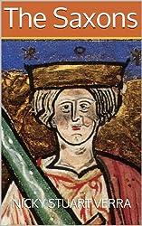 The Saxons (English Edition)