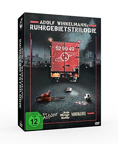 Adolf Winkelmanns Ruhrgebietstrilogie (3 DVDs)