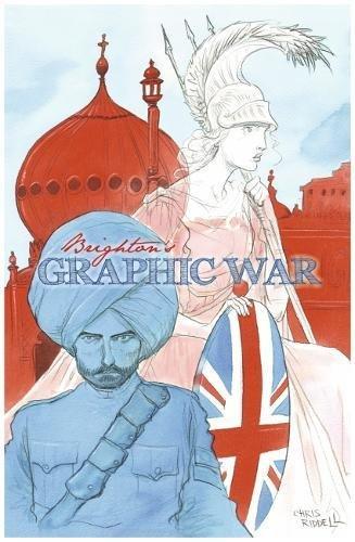 Brighton's graphic war.