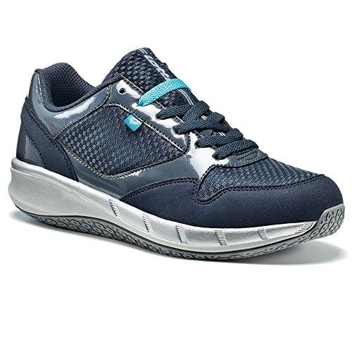 Lotto Sport , Sneakers Basses femme Multicolore - Blu