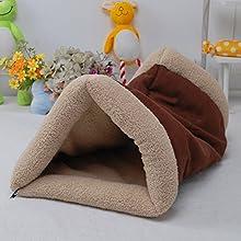 gato del animal doméstico de nidos de arena hueco suministros para mascotas gato de la perrera de dormir / 90cm de longitud / anchura de 56 cm / 30 cm de altura,