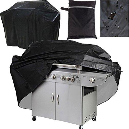 Mylifeunit impermeabile copertura per barbecue barbecue for Copertura per barbecue a gas