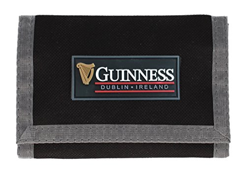 Guinness Canvas Wings Wallet