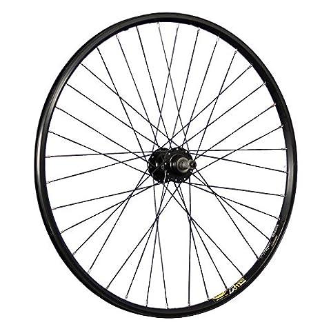 Taylor Wheels 26 pouces vélo roue arrière Mavic XM117D disque 5-8 velocité noir