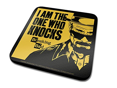 Breaking Bad Pyramid International Official Boxed... Heisenberg Wanted