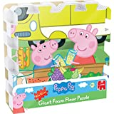Peppa Pig Giant EVA Foam Floor Jigsaw Puzzle (9-Piece)