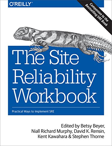 Net Systems Inc (Site Reliability Workbook)