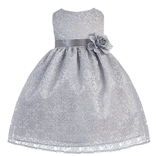 calla-collection-baby-girls-silver-floral-lace-t-length-flower-girl-dress-24m
