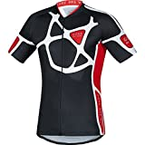 GORE BIKE WEAR Herren Trikot Element Adrenaline 3.0, Black, XL, SELEAD990010