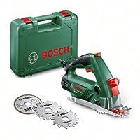 Bosch Pks 16 Multi Mini Daldırmalı Daire Testere Pks 16 Multi, Yeşil