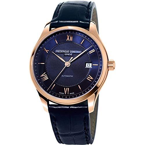 Frederique Constant Geneve Classics Index FC-303MN5B4 Reloj Automático para Hombres
