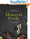 Montreal Cooks: A Tasting Menu from t...