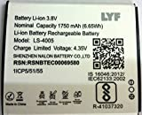 #1: Lyf Battery For Lyf Flame 6 (LS-4005) (SP)
