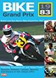 Bike Gp Review 1983 - British and San Marino Rounds [Alemania] [DVD]