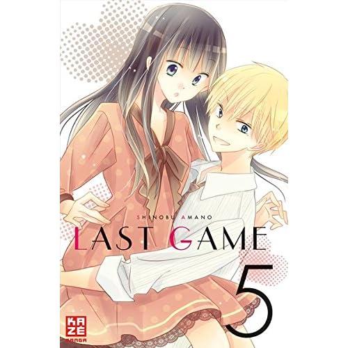 Last Game 05