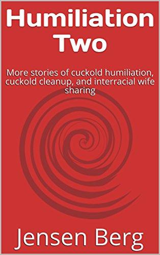 Recommend you Interracial husband humiliation