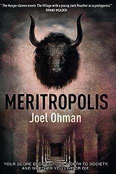 Meritropolis by [Ohman, Joel]
