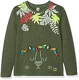 Tuc Tuc Prenda Estampada Wildness, Camiseta para Niños, (Verde 00),...